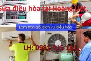 sua-dieu-hoa-tai-haong-liet