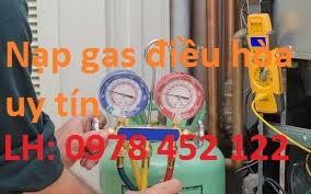 nap-gas-dieu-hoa-tai-luong-the-vinh